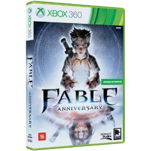Fable: Anniversary - Xbox 360
