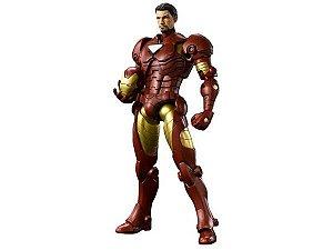 Iron-Man Armorize - Sen-Ti-Nel