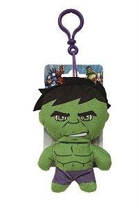 Hulk Chaveiro Pelúcia - Buba