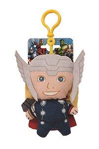 Thor Chaveiro Pelúcia - Buba