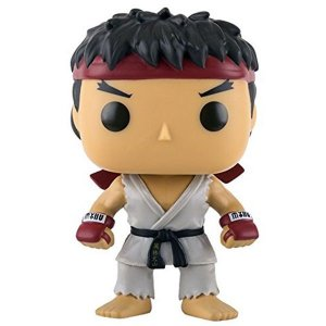 Ryu: street Fighter - POP Funko 137