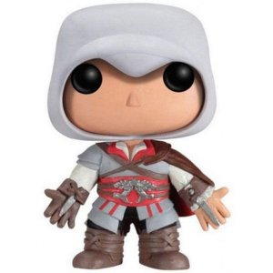 Ezio: Assassin´s Creed II - POP Funko 21