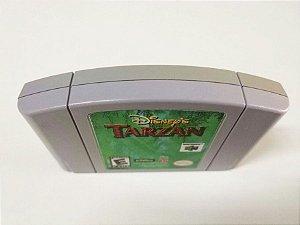 TARZAN USADO (N64)