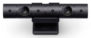 Playstation Camera Modelo Novo Europeu CUH-ZEY2 - PS4