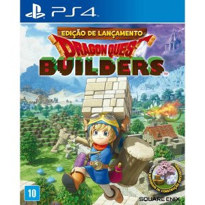 Dragon Quest: Builders - PS4