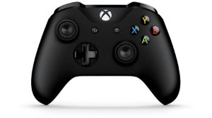 Controle Xbox One S Preto Wireless
