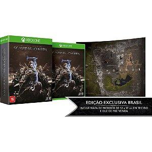 Terra Media: Sombras da Guerra Edição Exclusiva - Xbox One