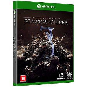 Terra Media: Sombras da Guerra - Xbox One