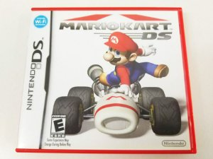 Mario Kart DS - DS (usado)