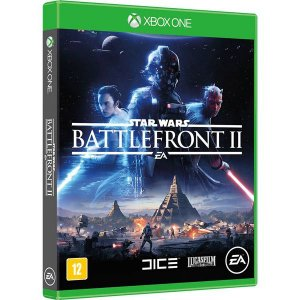 Star Wars: Battlefront 2 - Xbox One