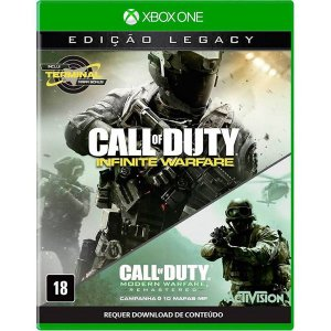 Call of Duty Infinite Warfare: Legacy - Xbox One