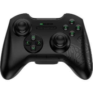 Controle Serval Razer Bluetooth Android