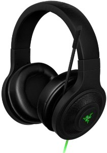 Headset Kraken Razer USB PC/PS4
