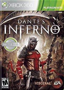 Dante´s Inferno - Xbox 360