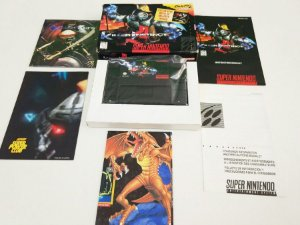 Killer Instinct - SNES (usado)