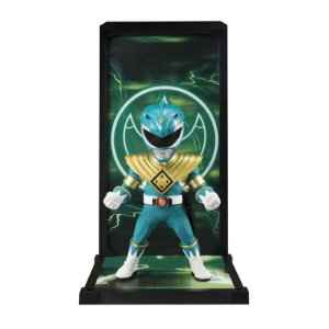 Green Ranger Power Rangers: Tamashii Buddies - Bandai