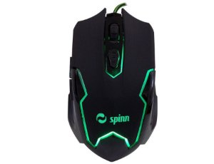 Mouse Gamer Spinn Army Line Gunner 3200DPI USB - MG2000