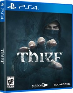 Thief - PS4 (usado)