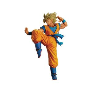 Super Saiyan Son Goku: Dragon Ball Super Vol.2 - Banpresto