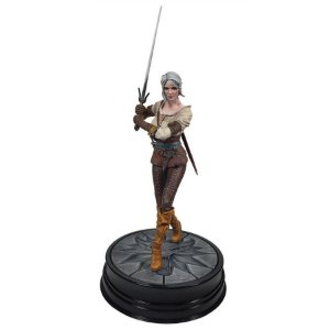 Cirilla Fiona Elen Riannon: The Witcher 3 Wild Hunt - Dark Horse
