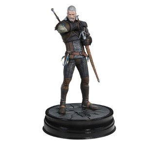 Geralt Of Rivia: The Witcher 3 Wild Hunt - Dark Horse