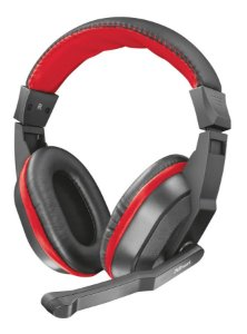 Headset Trust Gaming Ziva - 21953