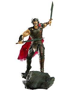 Thor: Thor Ragnarok Art Scale 1/10 - Iron Studios