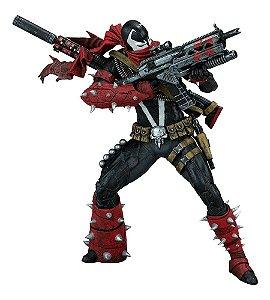 Commando Spawn - Mcfarlane Toys