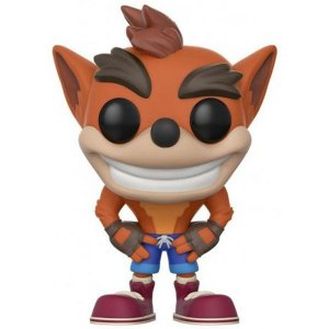 Crash Bandicoot - POP Funko 273