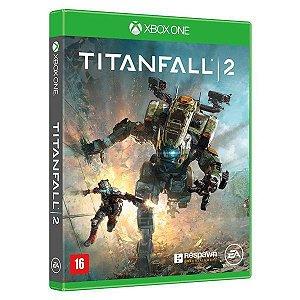 Titanfall 2 - Xbox One (usado)