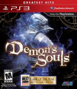 Demon´s Souls - PS3