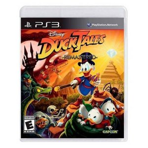 Duck Tales: Remastered - PS3