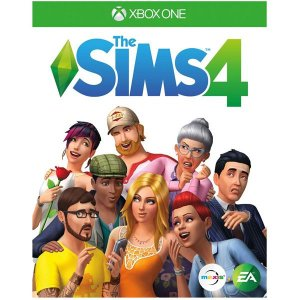 The Sims 4 - Xbox One (usado)