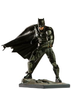 Batman: Justice League Art Scale 1/10 - Iron Studios