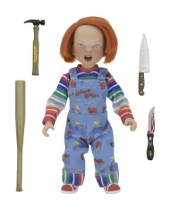 Chucky: Clothed Figure - Neca