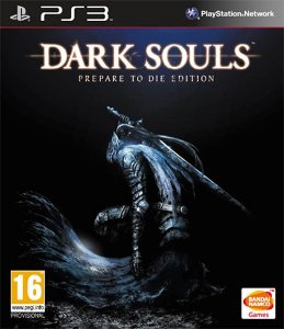 Dark Souls: Prepare To Die Edition - PS3 (usado)
