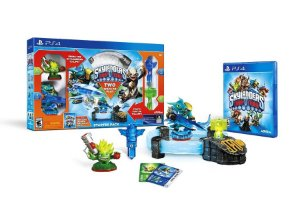 Skylanders Trap Team: Starter Pack - PS4
