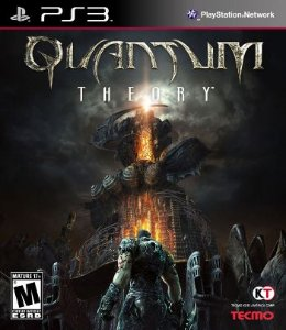 Quantum Theory - PS3 (usado)
