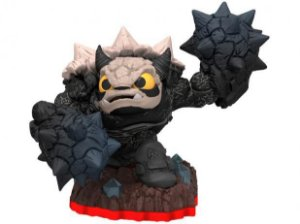 Fist Bump: Skylanders Trap Team