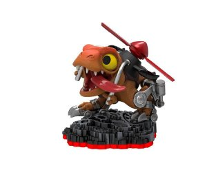 Chopper: Skylanders Trap Team