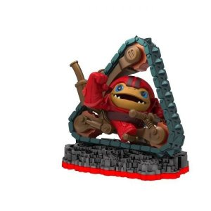 Tread Head: Skylanders Trap Team