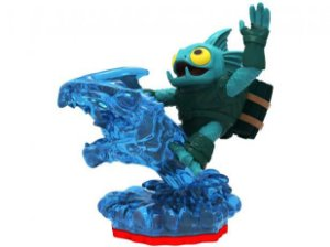 Tidal Wave Gill Grunt: Skylanders Trap Team - Series 4