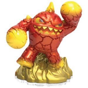 Elite Eruptor: Skylanders Trap Team Eon´s Elite