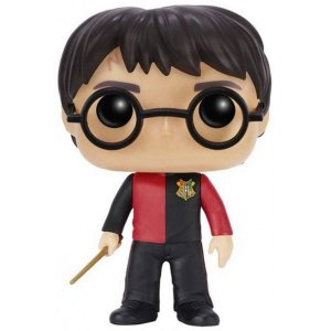 Harry Potter: POP Funko 10