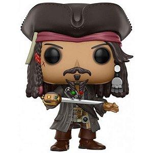 Jack Sparrow: POP Funko 273