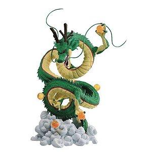 Shenlong: Dragon Ball Z Creator X Creator - Banpresto