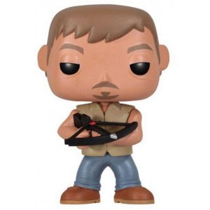 Daryl Dixo: The Walking Dead - POP Funko 14