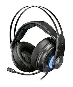Headset Trust Dion 7.1 Bass Vibration GXT-383 PC Laptop/PS4/XONE