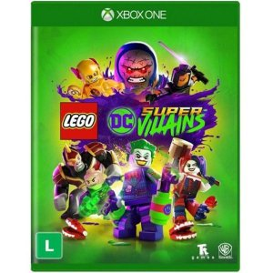 Lego: DC Super Villains - Xbox One