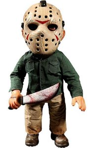 Mega Jason: Friday The 13th With Sound - Mezco Toys